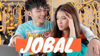 REACTING TO MY EX BOYFRIENDS MUSIC VIDEO (PULANG) | JOBAL