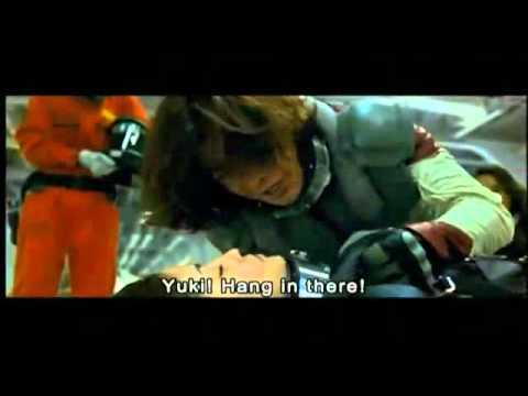Space Battleship YAMATO Trailer English Sub - YouTube