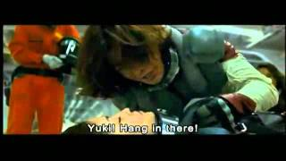 Space Battleship YAMATO   Trailer English Sub