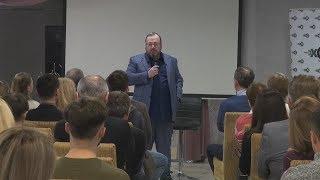 """UTV. """" Говорить о переменах в Башкирии не придется""""  Политтехнолог Станислав Белковс"""