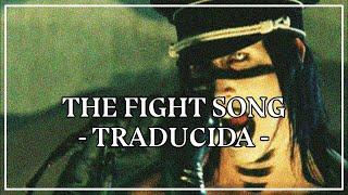 Marilyn Manson - The Fight Song (Subtitulada al español)