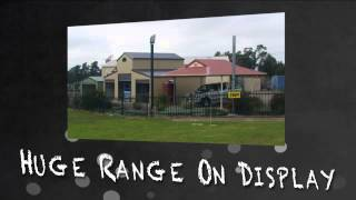 Melbourne Garages Carports And Sheds