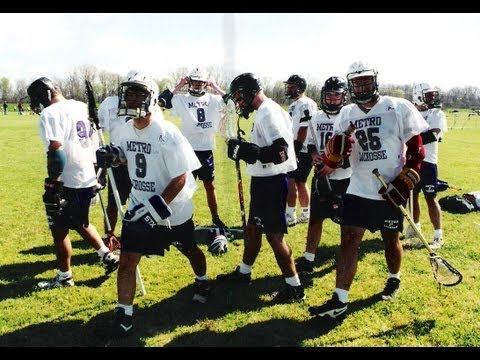 Metro Lacrosse: Our Team.....Our Story