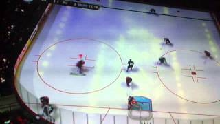 NHL '13  Gameplay on PS3