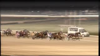 Vidéo de la course PMU PREMI AUBA DES ETANGS (INTERNET)