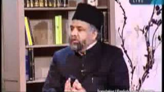 What is the View of Ahmadiyya Muslims to introduce Shariyya Law in any country.flv