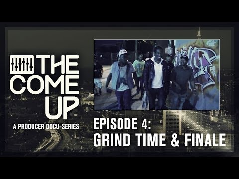 Music Producer Documentary: The Come Up Ep 4 by Dynamic Producer