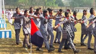 Republic Day Maithan 68yr 26012017