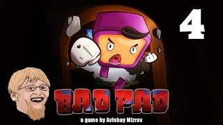 Uh... Howdy ~ Bad Pad (4) ~ Let