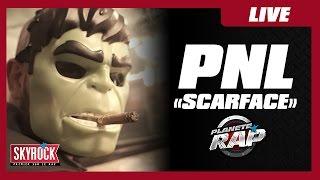 """PNL """"Scarface"""" dans Planète Rap"""