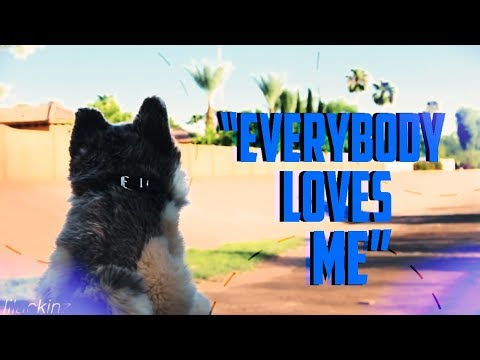 EVERYBODY LOVES ME  [collab w/ Musicpup613]