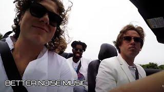 TEMPT - Hot Summer Dreams (Official Lyric Video)