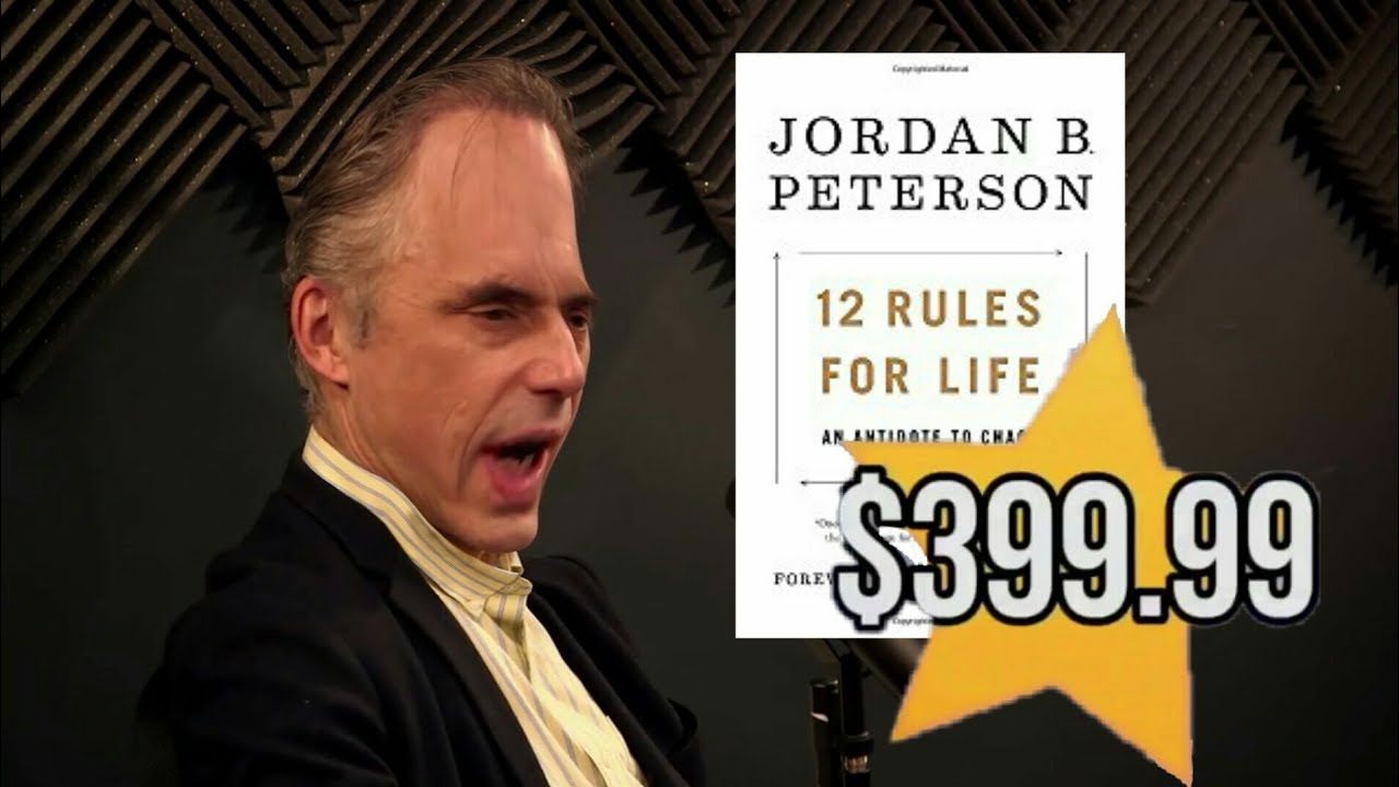 jordan peterson podcast
