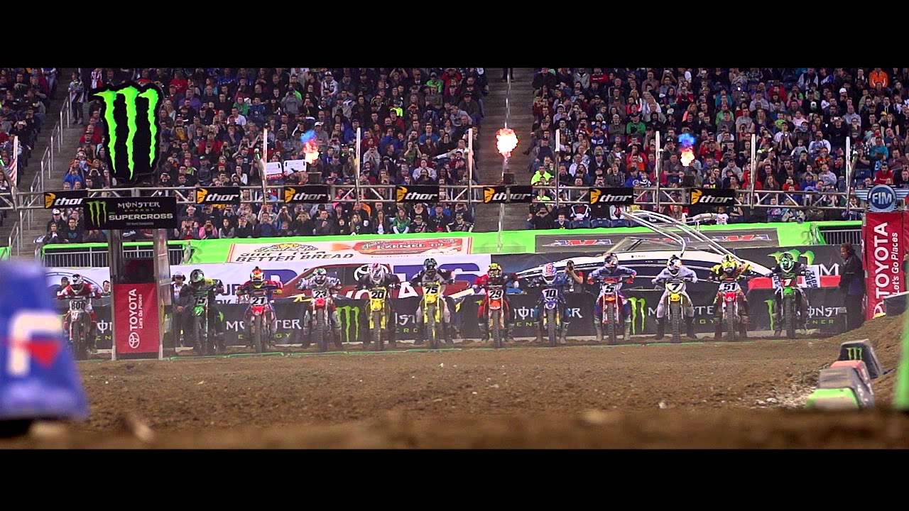 Monster Energy Supercross 2015 Find Out WhosNext