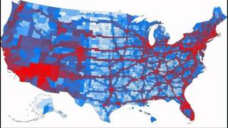 Maps That Explain The United States