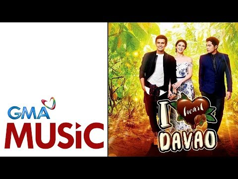 Fallin' | Tom Rodriguez | I Heart Davao | Official Lyric Video