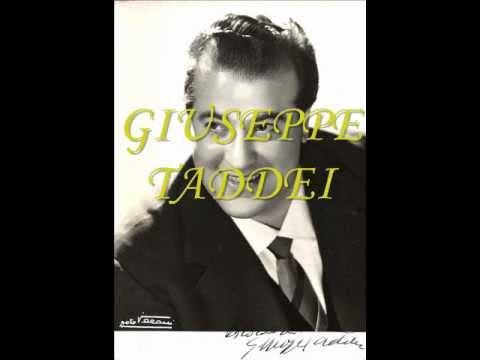 Giuseppe Taddei - Ambo nati in questa valle ( Linda di Chamounix - Gaetano Donizetti )
