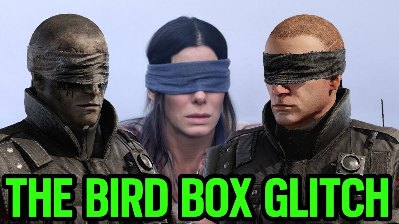 Rainbow Six Siege's Bird Box exploit has a workaround fix