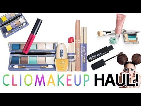 Haul collezioni makeup help recensioni Pupa,Kiko,Maybelline,Wjcon  ecc
