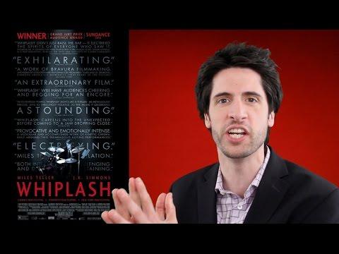 Whiplash movie review