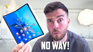 Huawei Mate X2 Review - I Didn't Expect THIS!