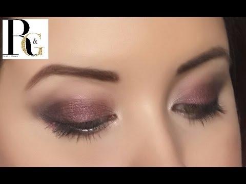 [RG] Maquillage bordeaux