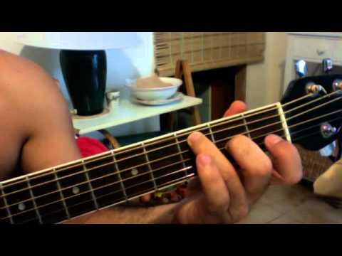Tutorial blunotte carmen consoli accordi chitarra - Accordi a finestra carmen consoli ...