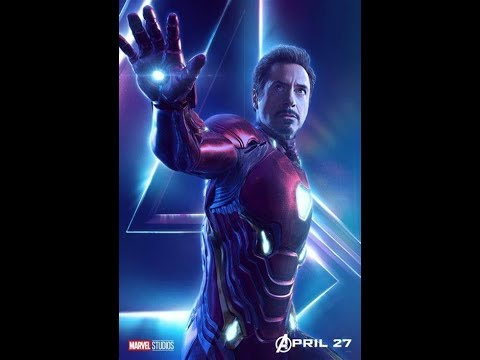 Avengers End Game Breakdown & James Gunn Rehired By Disney. Quick Flip #44 from YouTube · Duration:  10 minutes 7 seconds