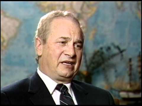Hearing God:  Dr. Walter Kaiser