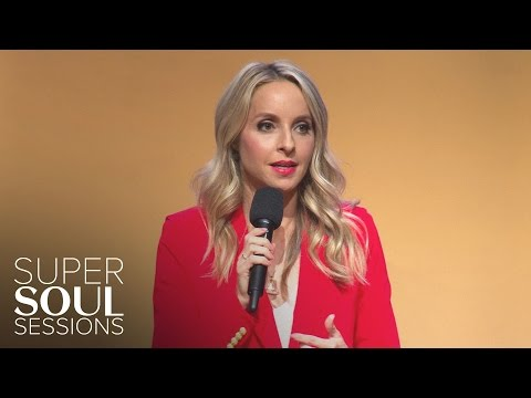 Gabrielle Bernstein: The Universe Has Your Back | SuperSoul Sessions | Oprah Winfrey Network