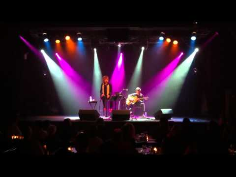 David Johansen-Big City