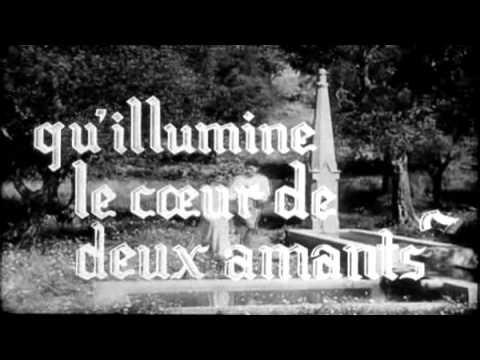 Les Visiteurs du Soir  Bandeannonce 1942