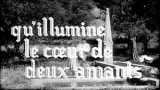 Les Visiteurs du Soir - Bande-annonce 1942