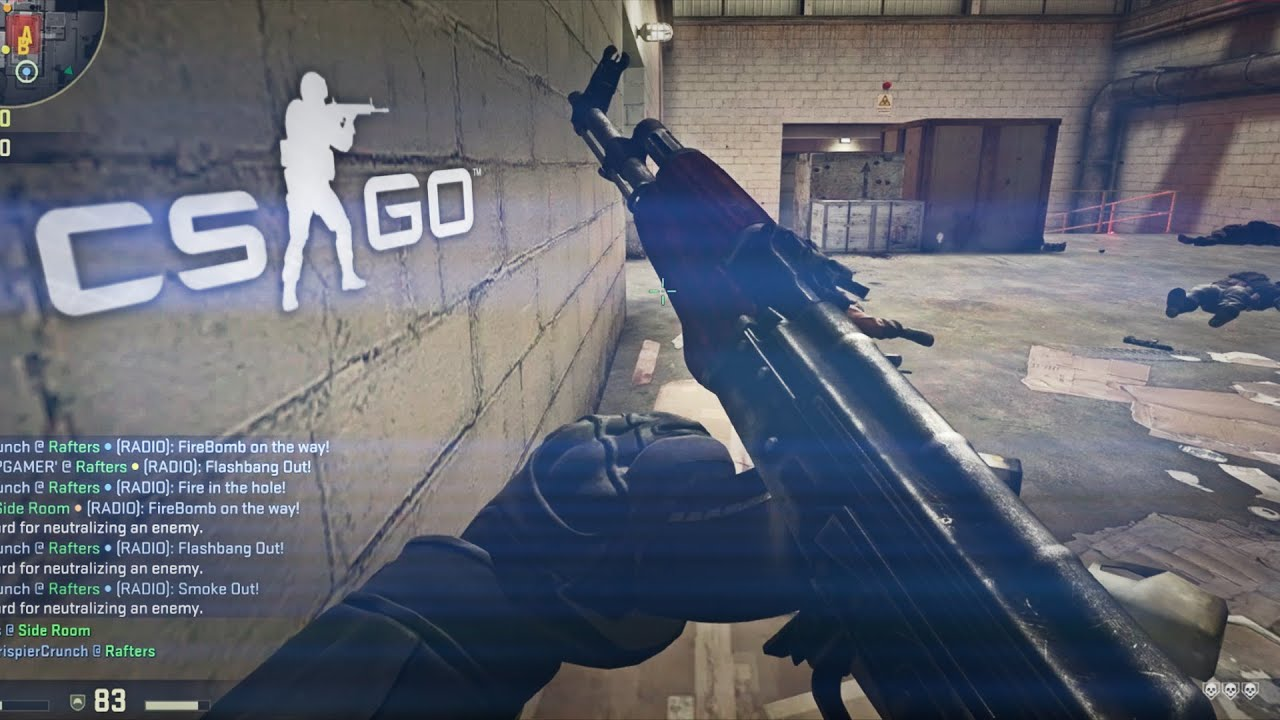 cs go matchmaking noobs Cs:go matchmaking update arrives tgwri1s october 2nd, 2012 02:52 a new update for cs:go was shipped by valve tonight you get 5on5 vs noobs.