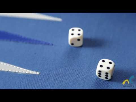 ¡Conoce las reglas del Backgammon!