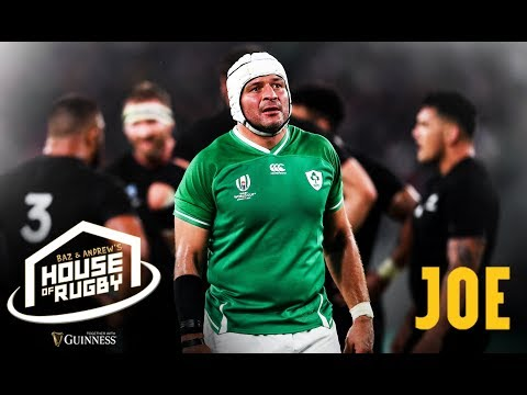 All Blacks savage Ireland, Joe Schmidt's legacy and our 2020 Six Nations XV || House of Rugby