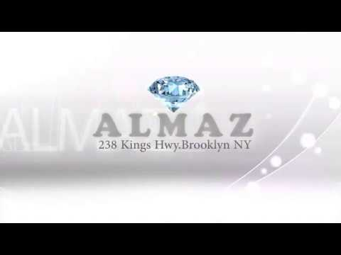 Restourant Almaz#Newyork#uz#Happybirthday