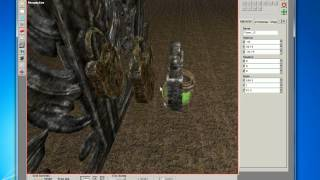 amnesia level editor parte 28 en español (candados)