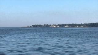 Whale Watching - Long Island Sound 9/18/2015
