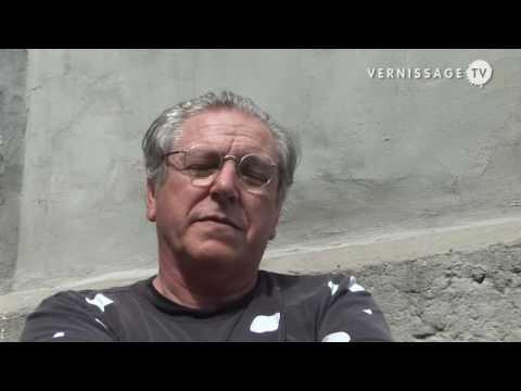 Interview with David Elliott, Artistic Director of Sydney Biennale 2010