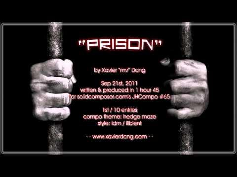 "Prison - Xavier ""mv"" Dang (2-hour compo)"