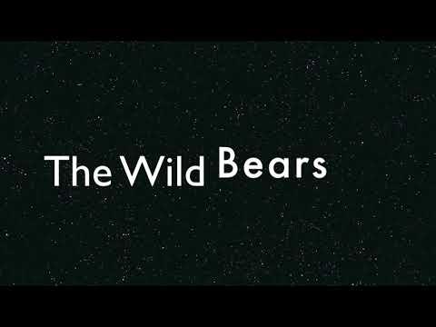 ' Little Chocolate Bunny' The Wild Bears