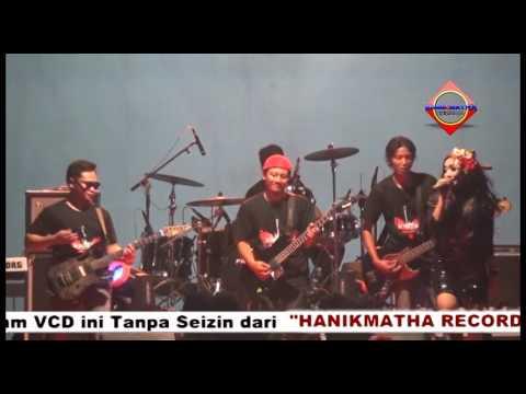 KONCO MESRA versi ROCK DANGDUT TERBARU 2017 , VOC : ANZALNA RAHMA, D'MATTHA , HANIKMATHA RECORD