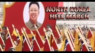 Repeat youtube video North Korea Hell March (New)