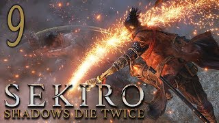 MNISI ZE ŚWIĄTYNI [#9] Sekiro: Shadows Die Twice
