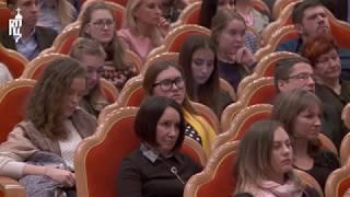 Патриарх Кирилл встретился со студентами медицинских и фармацевтических вузов России