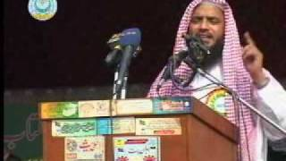 All Pakistan Ahlehadith Conference lahore pakistan. part 22