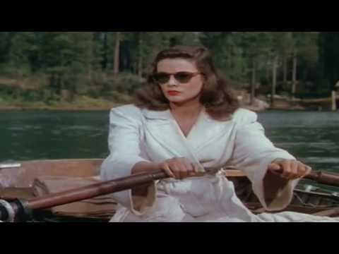 Leave Her to Heaven - 1945