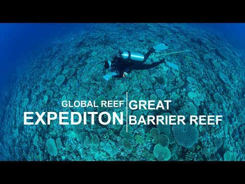Global Reef Expedition: Great Barrier Reef