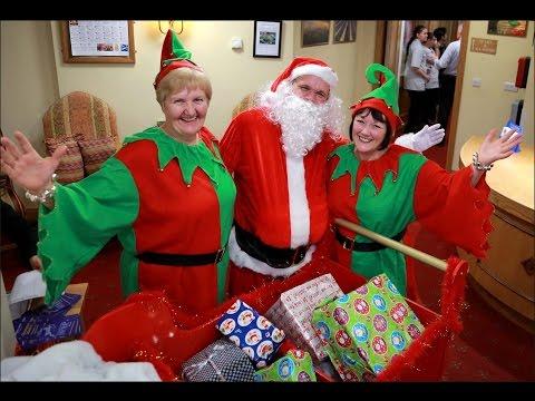 Braemar Lodge Christmas Market